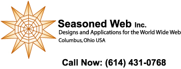 Web Design and Internet Applications  Professional and Affordable - Seasoned Web Inc.